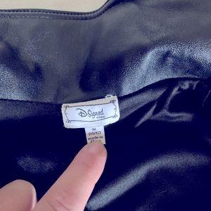 Disney Descendants Leather Jacket